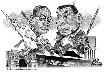 Cartoon-for_27MAY2016_FRIDAY_renelevera_DUTERTE-AND-CRUZ