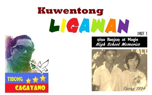 kwentong ligawan part 1