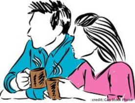 couple-man-and-woman-drinking-coffee-clip-art-vector_csp45037869
