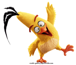 The_Angry_Birds_Movie_Chuck_Transparent_PNG_Image