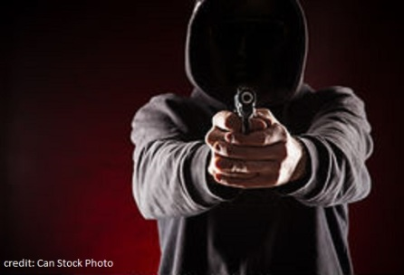 gun killer