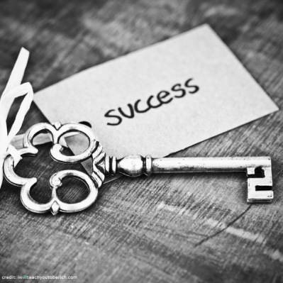 thekeytosuccess